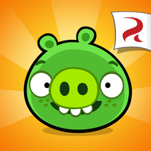 Bad Piggies - iOS Store App Ranking and App Store Stats