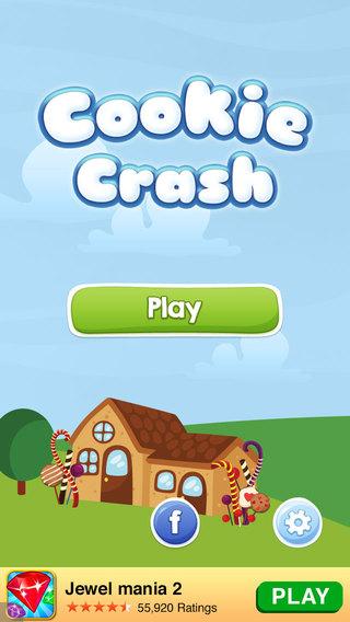 Cookie Crash