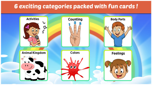 Kids Up - Fun Interactive Activities for Preschool and Toddler Boys and Girls