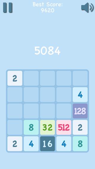 Ultimate 2048