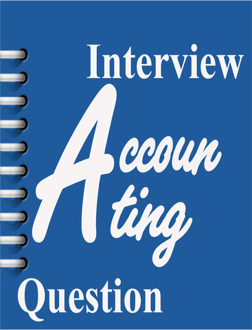 Accounting Interview Question|玩商業App免費|玩APPs