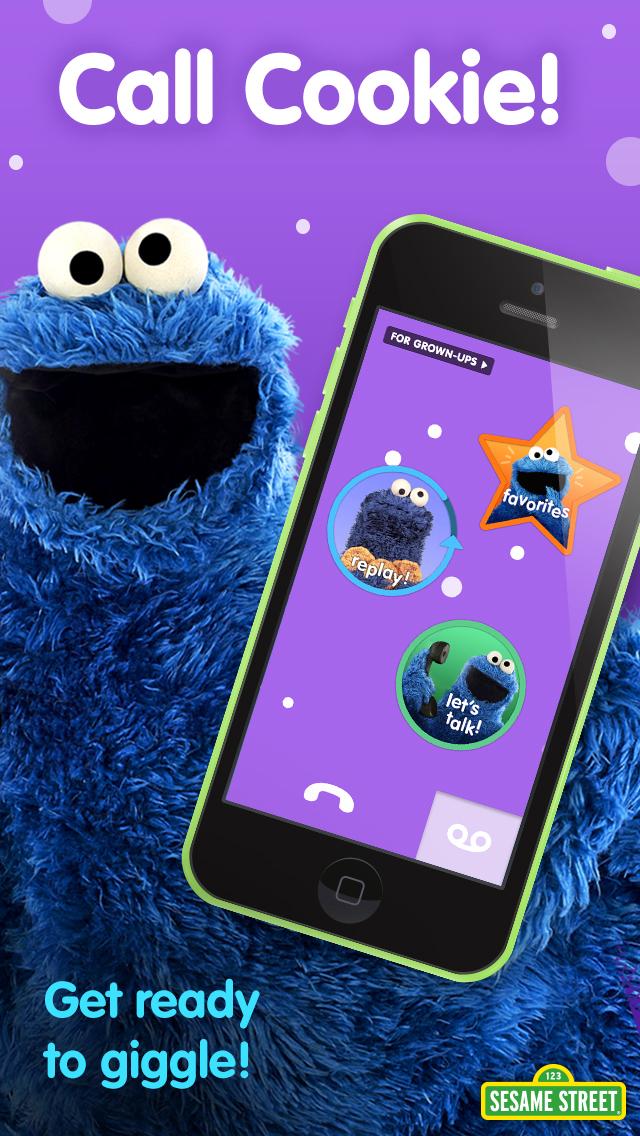 Cookie Calls Screenshot
