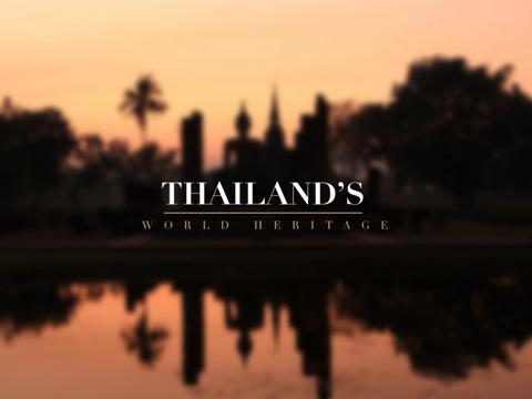 Thailand's World Heritage
