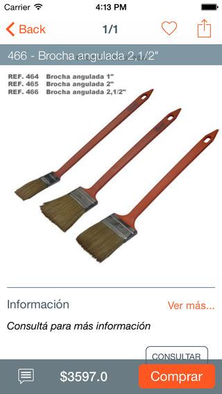 Rodillos Master
