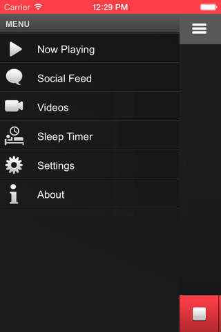 Plus 102.1 FM screenshot 2