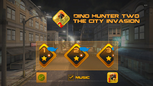 Dino Hunter Two