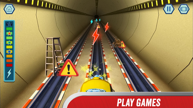 Chuggington - We are the Chuggineers Screenshots