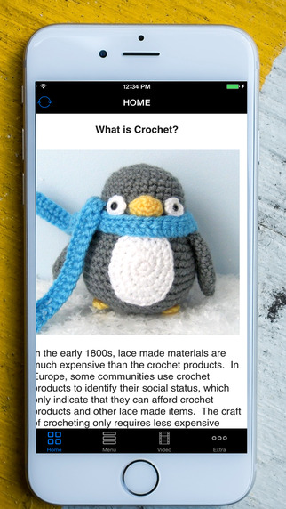 Learn Crochet For Life - Best Quick Guide Tips For Beginners