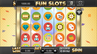 A Ace Fun Slot - Free Slots Game