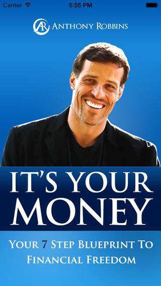 It's Your Money - by Tony Robbins