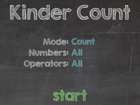 Kinder Count