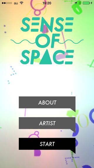 Sense Of Space SOS