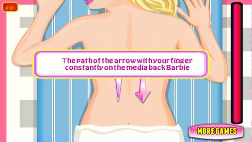 Massage Salon ™