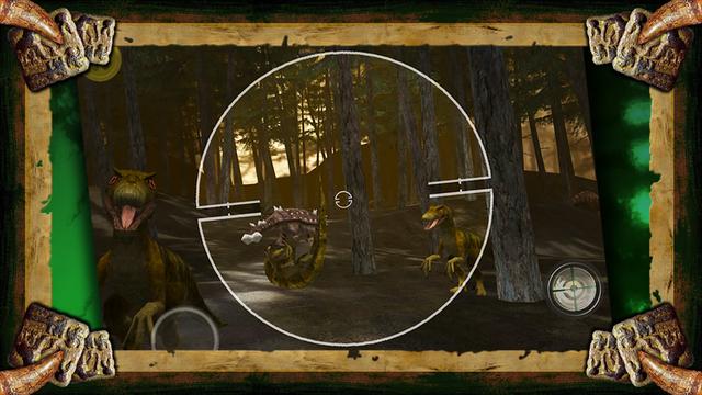 Dinosaur Safari Pro Games for iPhone/iPad screenshot