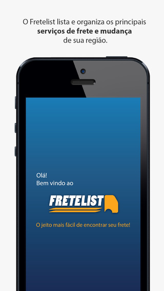 FreteList