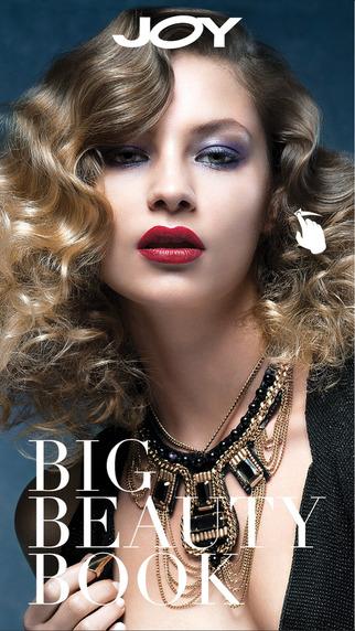 Big Beauty Book