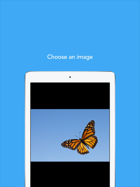 Colorscape turn your photos into coloring pages apprecs Coloring book ios