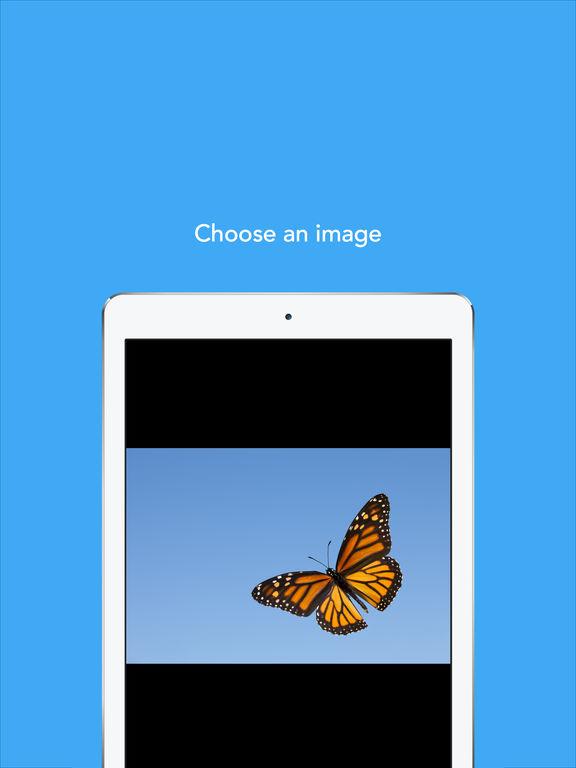 Colorscape - Turn your photos into coloring pages - AppRecs