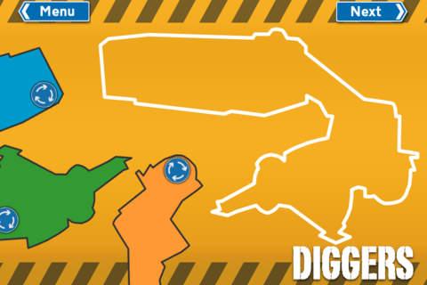 Diggers HD screenshot 1