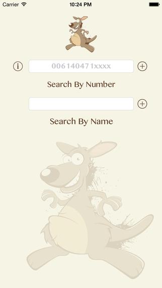 Caller ID Australia
