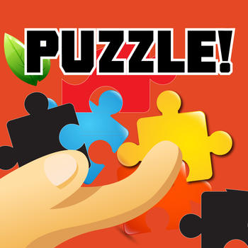 All Amazing Jigsaw Puzzles 書籍 App LOGO-APP試玩