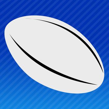 Rugby Coach Elite LOGO-APP點子