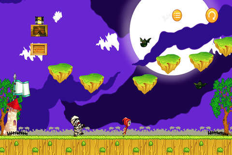 Mummy Chase screenshot 3