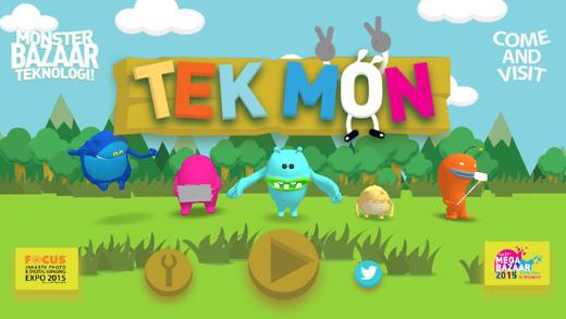 TekMon