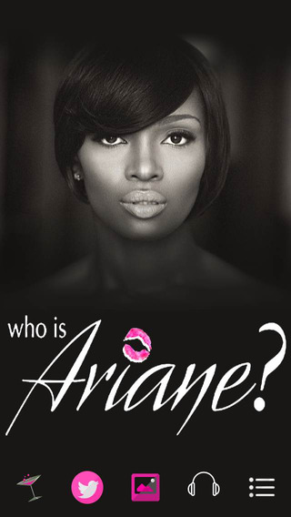 Who Is Ariane