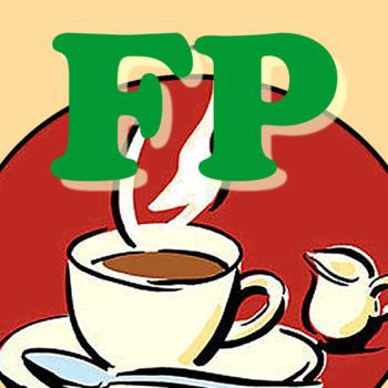 CafeでFP 〜ファイナンシャルプランを持ち歩こう〜 LOGO-APP點子