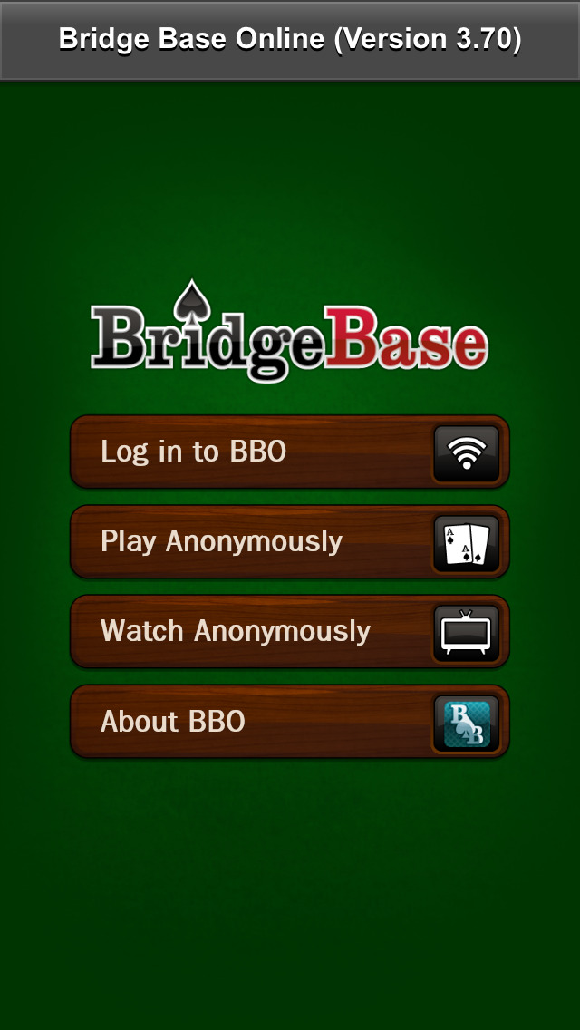 What are some games to play on Bridge Base online?
