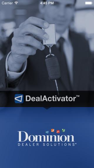 DealActivator Mobile