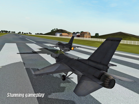 Carrier Landings screenshot 9