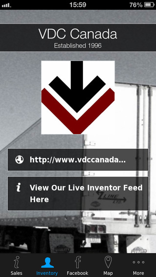 VDC Canada