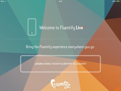 Fluentify LIVE HD