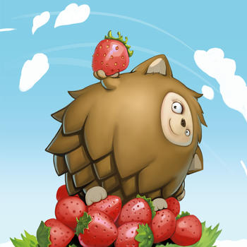 Hedgehog Go!