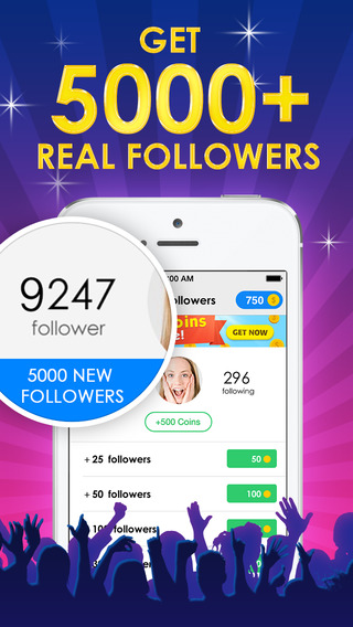 5000 Followers for Instagram Free - get more instagram followers for FREE and boost insta.gram likes