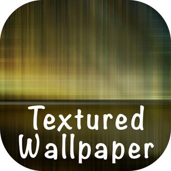 Textured Wallpaper LOGO-APP點子