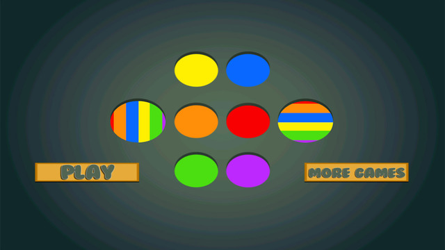 Two Dots Make a Line - A Board Puzzle Match Game- Free