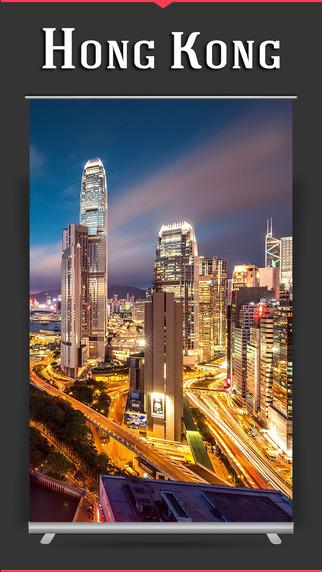 Hong Kong City Travel Guide