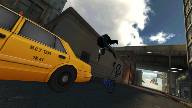 Bike Messenger - eXtreme Street Racing Driving Simulator Games