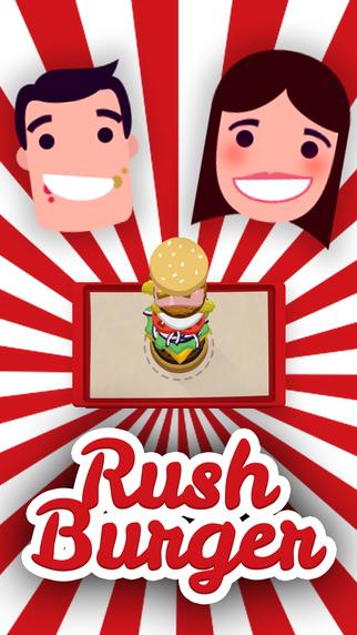Rush Burger