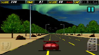 Arcade Drag Racing Rivals 3D (Retro Style Edition) - Free Game for Kids