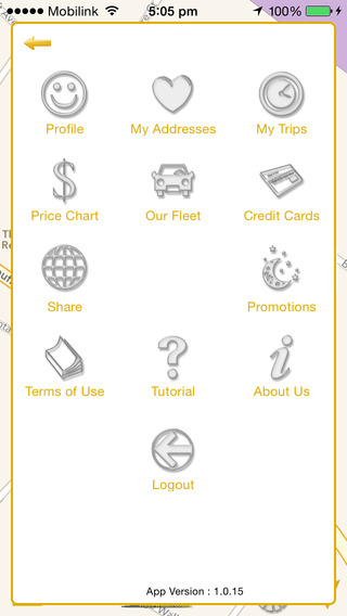 Yellow Cab Cleveland booking