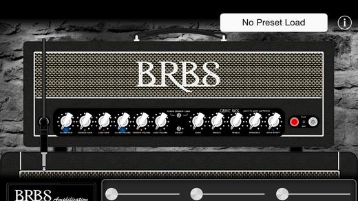 BRBS Classic Rock