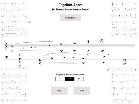 Together-Apart