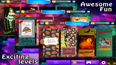 Screenshot 3 Sexy Wild Slots Prize Machine — Spin the Lucky Color Wheel to Win Big Prizes