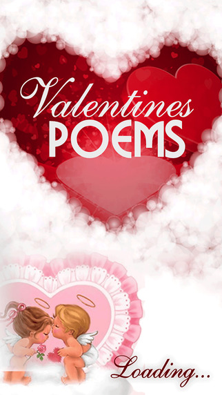 Valentine's Love Poems