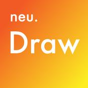绘图工具 – 这样画!neu.Draw [iPad]