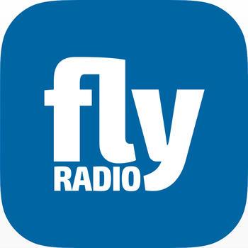 FLYRADIO 音樂 App LOGO-硬是要APP
